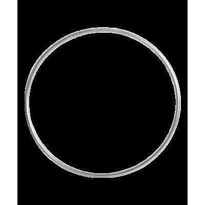 Обруч алюминиевый, 75 см, 0,3 кг (только по 10 шт.)