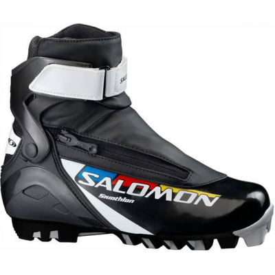 Лыжные ботинки Salomon Skiathlon