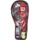 Теннисный набор Wilson Roger Starter Set