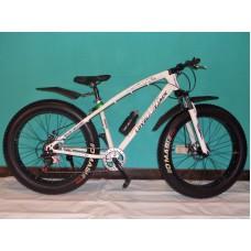 GreenBike Fat-bike (фэт-байк)