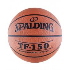 Мяч баскетбольный TF-150 №7