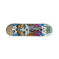 """Скейтборд Wave, 31,5х8"""", Abec-3"""
