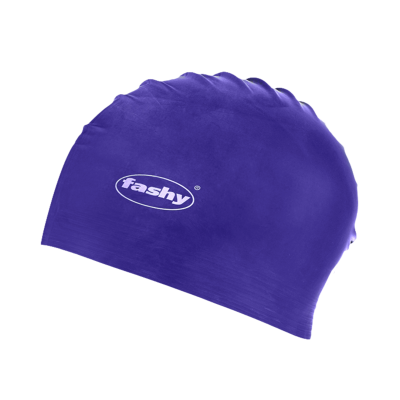 Шапочка для плавания Silicone Cap, силикон, 3040