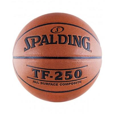 Мяч баскетбольный TF-250 №5
