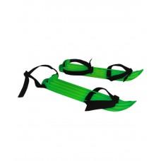 Лыжи детские У638, пластиковые
