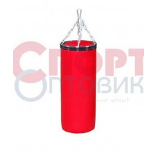 Мешок боксерский Р, 60 см, 15 кг, тент