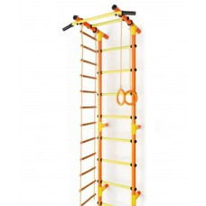 ДСК 03.03 пристенный, оранжево-желтый