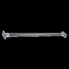 Турник распорный Р, d=33 мм, 140-160 см