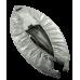 Батут складной TR-301, 100 см, серый