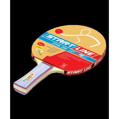 Ракетка для настольного тенниса Level 200, 60311