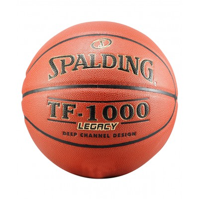 Мяч баскетбольный TF-1000 Legacy №7