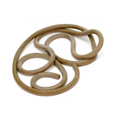 Эспандер силовой, шнур резиновый, 5 м, d=10 мм