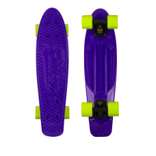 Круизер Berry, 22''x6'', Abec-7 Carbon