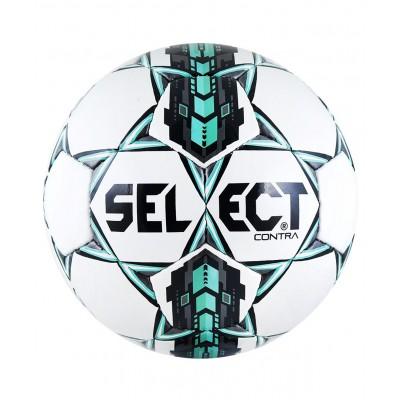 Мяч футбольный Contra №5