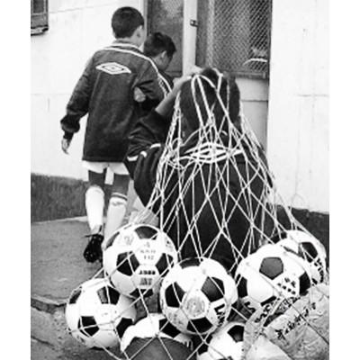 Сетка для переноса/хранения мячей 1220, 10 мячей