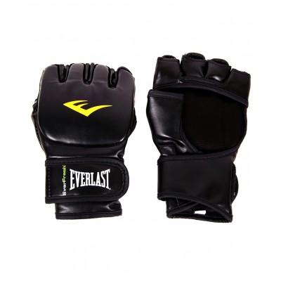 Перчатки для ММА Martial Arts Grappling 7560SMU, к/з, черные