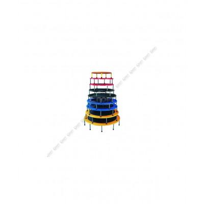 """Батут HKTR101 (38"""", d-96 см)"""