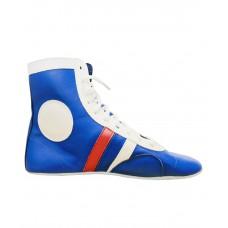 Обувь для самбо Е, кожа
